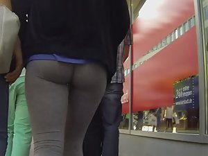 Young ass that will make you drool Picture 6