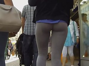 Young ass that will make you drool Picture 7