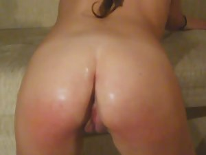 Hippie gets it in her tight asshole Picture 7