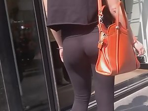 Tights got transparent in the sun Picture 2