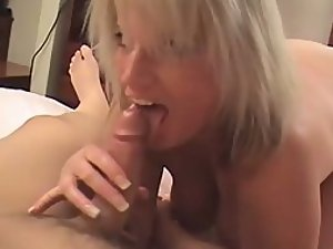 Hot mature chick is cheering for anal sex