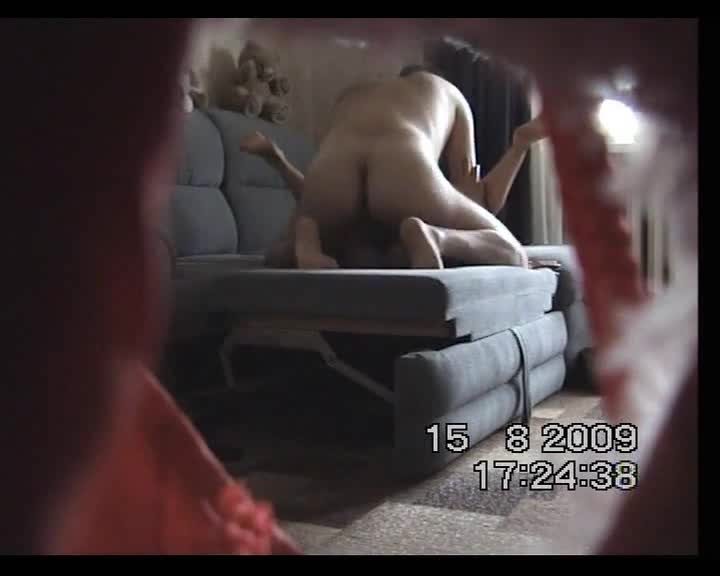 caught parents sex on camera