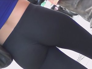 Ass from out of this world Picture 6