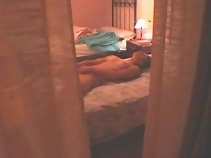 Peeping my neighbor's masturbation Picture 7