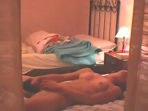 Peeping my neighbor's masturbation Picture 8
