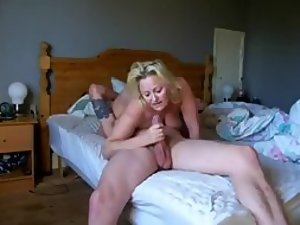 Wild tattooed couple having long sex