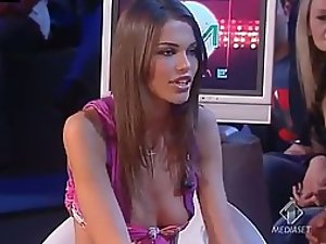 accidental tits out