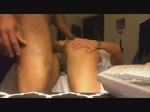 Anal debauchery with a hot ass Picture 7