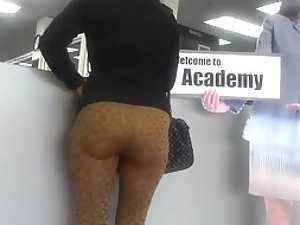Hard to say what color are those tights