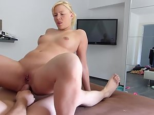 Over excitement led to anal sex Picture 8