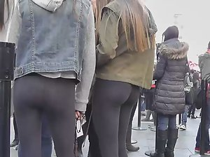 So many asses and so little time