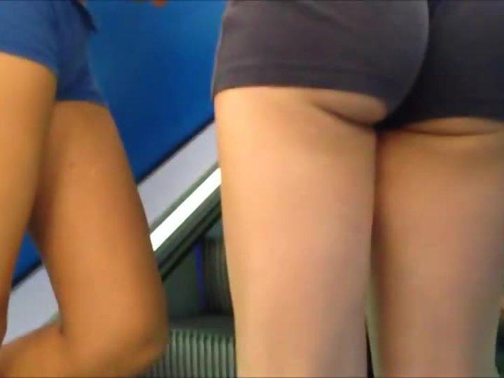 Free public masturbation clips