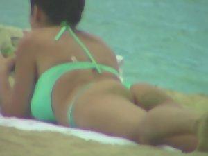 Titties Falling Out