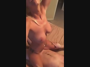 Incredible slut with hard bodies blonde Picture 2