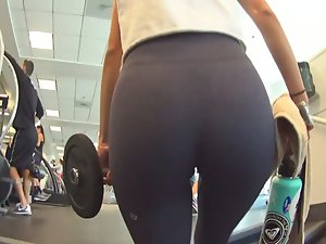 Making of perfect fit ass